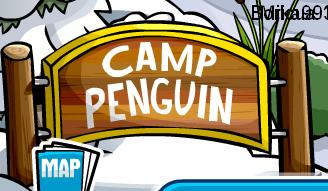 camp penguin